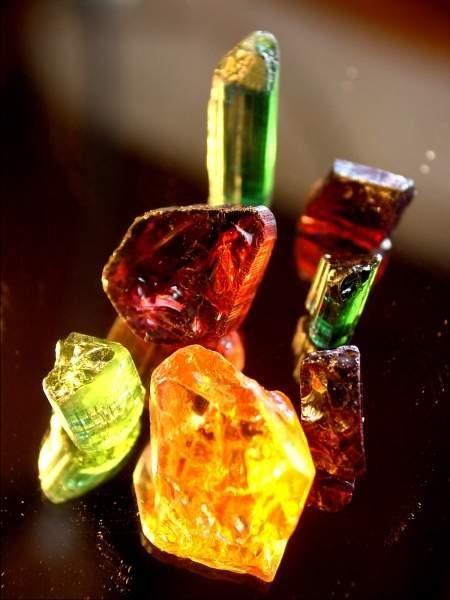 gemstone-collection